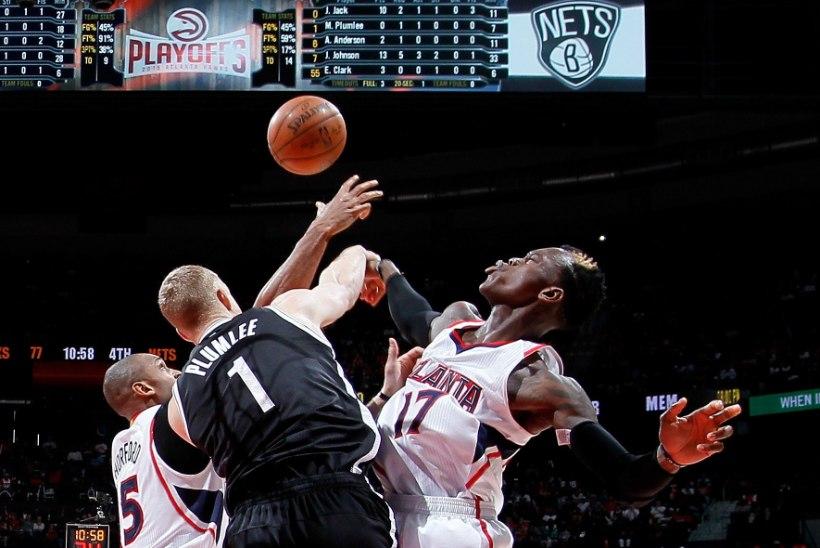 Teekonnal NBA tiitlini | Mida on Netsil pakkuda võimsa Hawksi vastu?