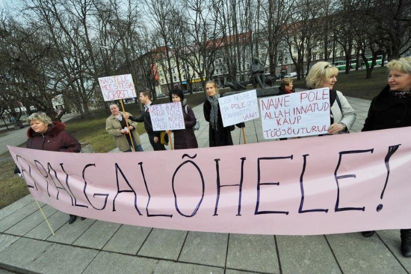Marianne Mikko   Palgalõhe muutub pensionilõheks