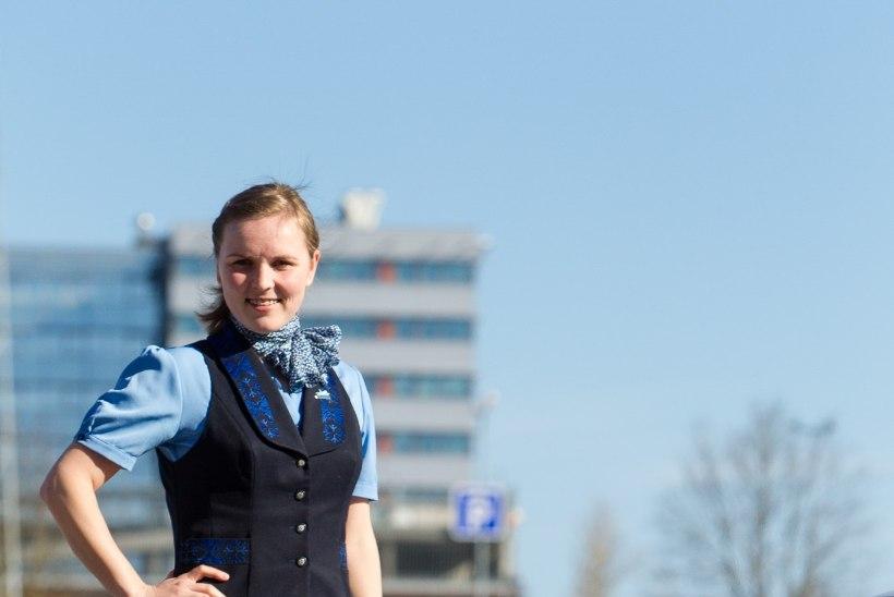 GALERII: Estonian Airi pidulik avalend Milanosse