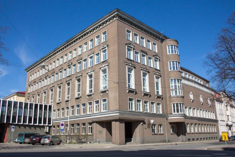 Rahvusringhääling soovib maja ehituseks riigilt 3,7 miljonit eurot varem kätte saada