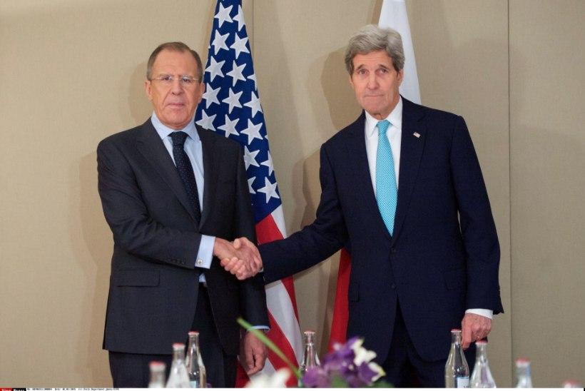 USA ja Venemaa süüdistavad teineteist Minski lepete rikkumises