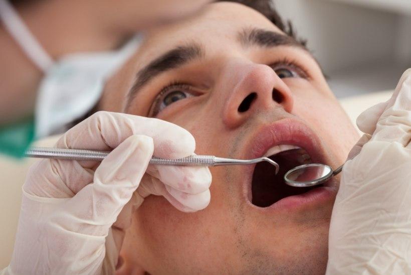 Mida räägivad hambad meeste seksuaalse võimekuse kohta?