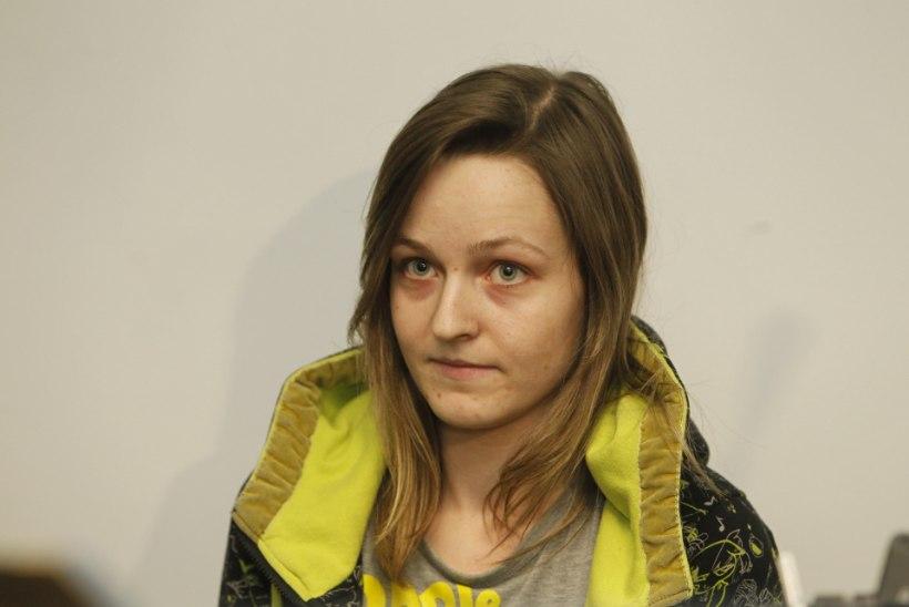 Kohus kaalus täna väärkoheldud Emily emalt vanemlike õiguste ära võtmist