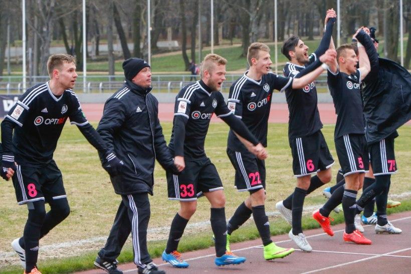 Ott Järvela | Ennustus jalgpalliliiga 8. vooruks, Tartu tõuseb, Narva vajub