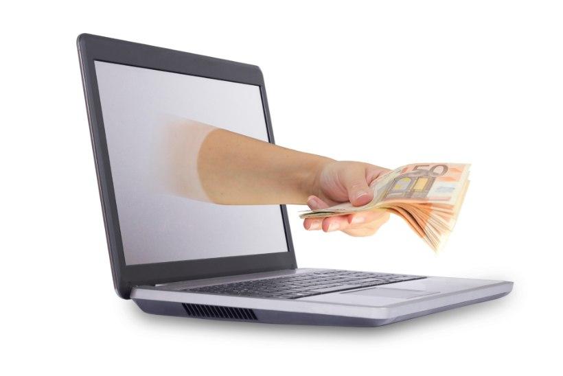 VÄLISMAISE LAENUANDJA PETUSKEEMI OHVER: lihtsameelsena ja hädas olles võtsin laenu vastu!