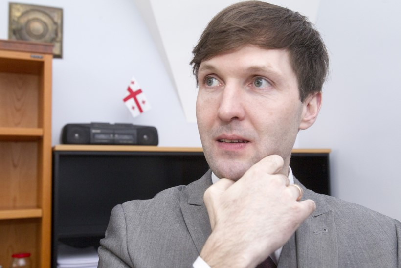 Martin Helme: piirilepingu ratifitseerimine on julgeolekuoht