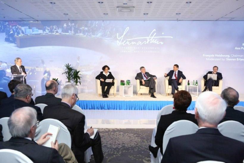 TV3 VIDEO | Lennart Meri konverents keskendus julgeolekuohtudele