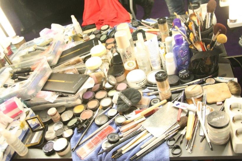 Halvaks läinud kosmeetika ilukapis võib muutuda ohtlikuks