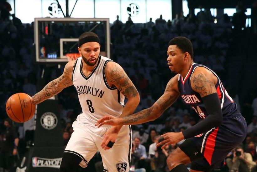 Idas muutusid NBA kohamängud ootamatult pingeliseks, Blazers noppis esimese võidu