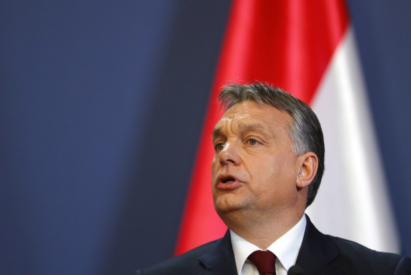 Ungari võib surmanuhtluse taastada