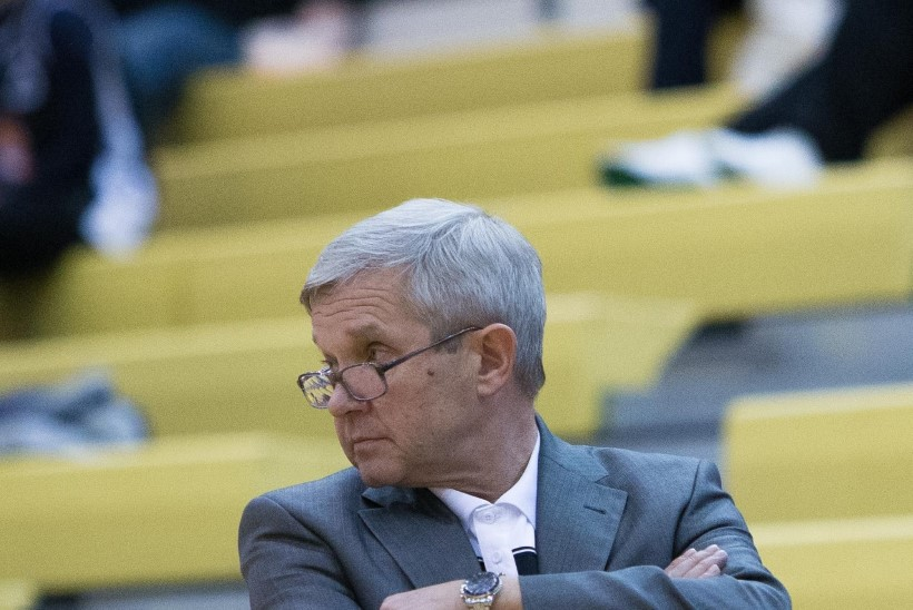 Kerde ja Soku Dinamo meeskonna uskumatu lagunemine