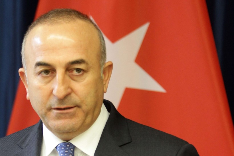 Türgi muretseb krimmitatarlaste õiguste rikkumise pärast