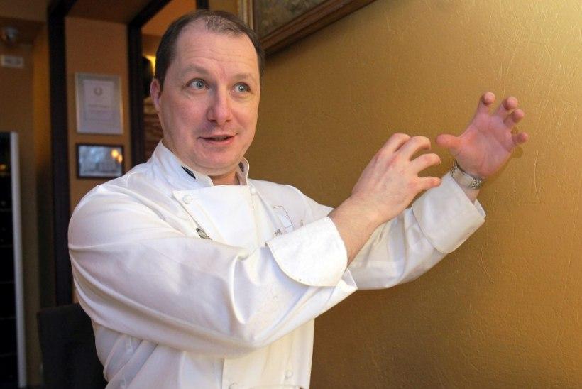 """Eesti kokad võitsid konkursi """"Baltic Culinary Star Cup"""""""