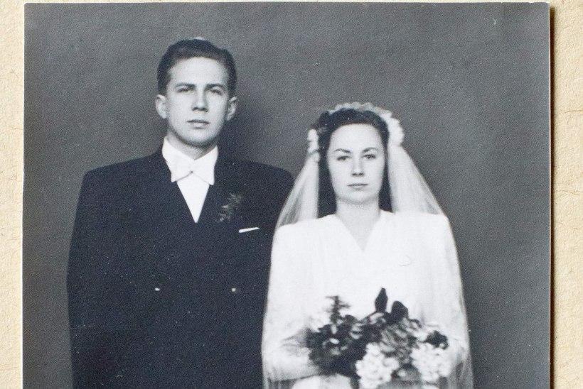 Uskumatu, ent tõsi – Ly  ja Uno Piiri (spordi)abielu õitseb juba 65. aastat