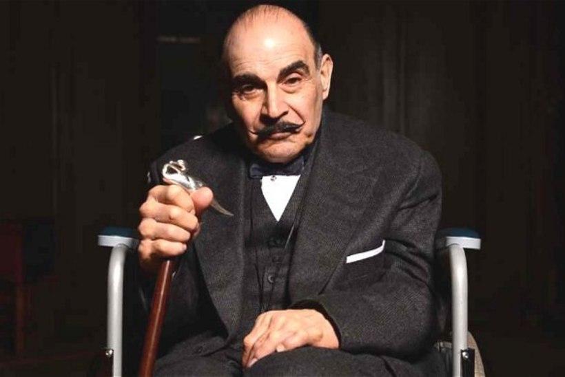 2. MAI: Miks Poirot' kõhnaks jäi?