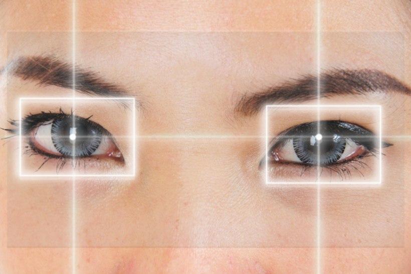 Laseriga silmad teravaks?