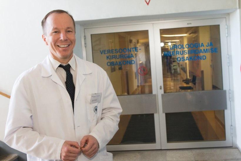 Tartu kirurgid tegid ajalugu: esimene pankrease siirdamine viib diabeediravi uuele tasemele