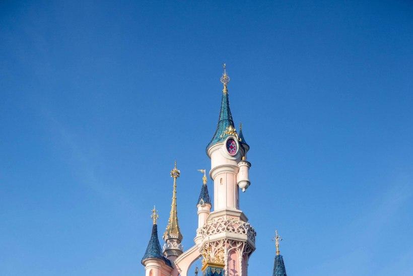 Tahad Disneylandi tööle? Tantsi nagu Shrek!