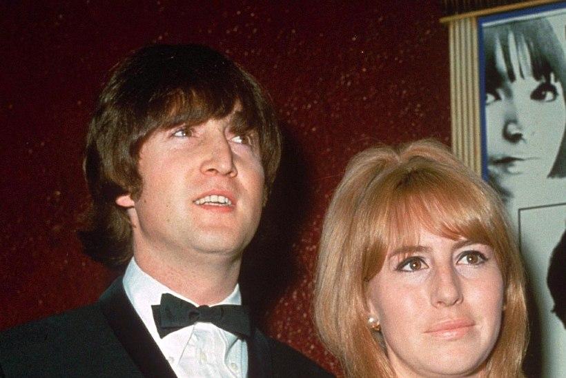 Lennoni abielu ei purustanud mitte Yoko, vaid salaarmastus
