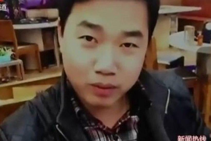 TEHKE JÄRELE: Hiina Romeo käis korraga 17 naisega