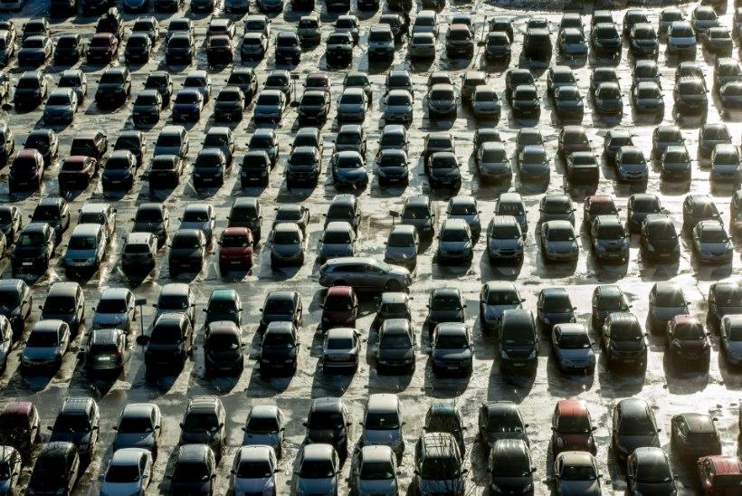 Statistikaamet: tarbijahinnaindeksit mõjutas märtsis enim mootorikütus