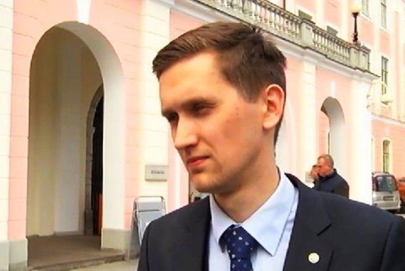 TV3 VIDEO I Kehakeele ekspert hindab: milline mees on Jaak Madison tegelikult?