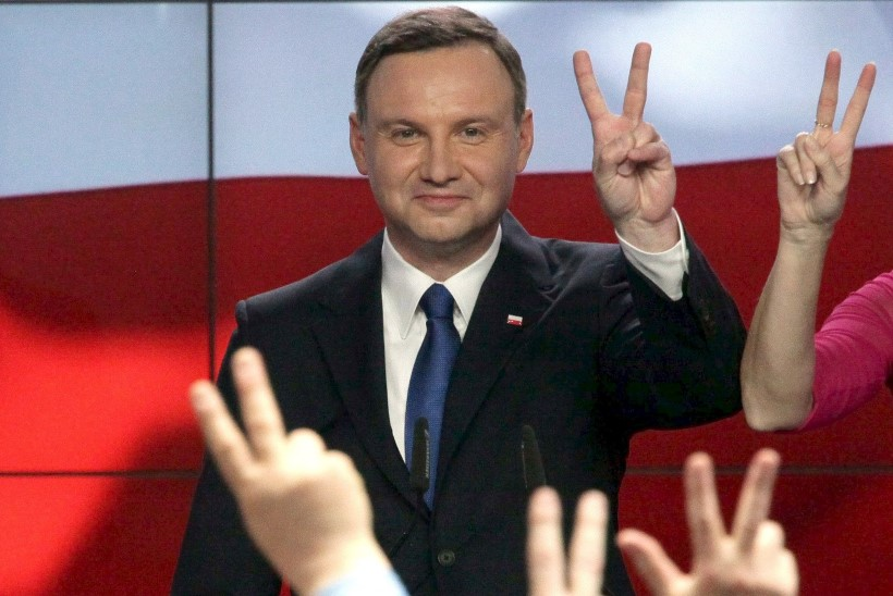 Poola võib saada uue presidendi