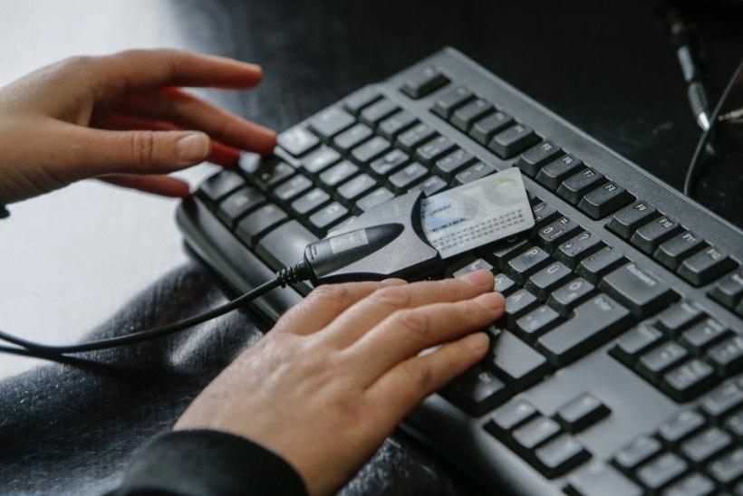 Peamister Rõivas: Eesti ei poolda ID-kaardile nn tagaukse tekitamist