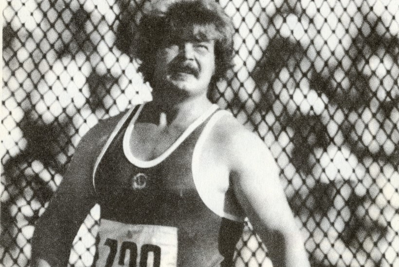 ÕL ARHIIV | Jüri Tamm: kes tahab maailmarekordit teha, peab astuma sammu minevikku!