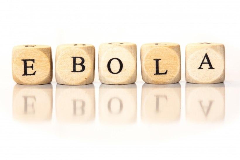 Ebola viirushaiguse levikuga riikide arv väheneb