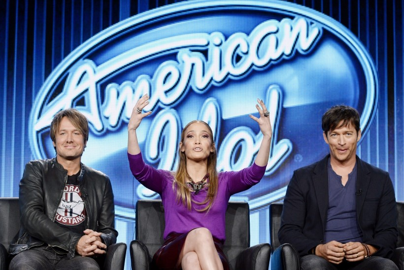 "Saade ""American Idol"" lõpetab"