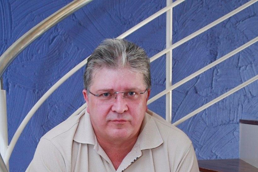 Imre Rammul käivitab usaldustelefoni, kus saavad muret kurta nii pedofiilid, nekrofiilid kui ka liputajad!