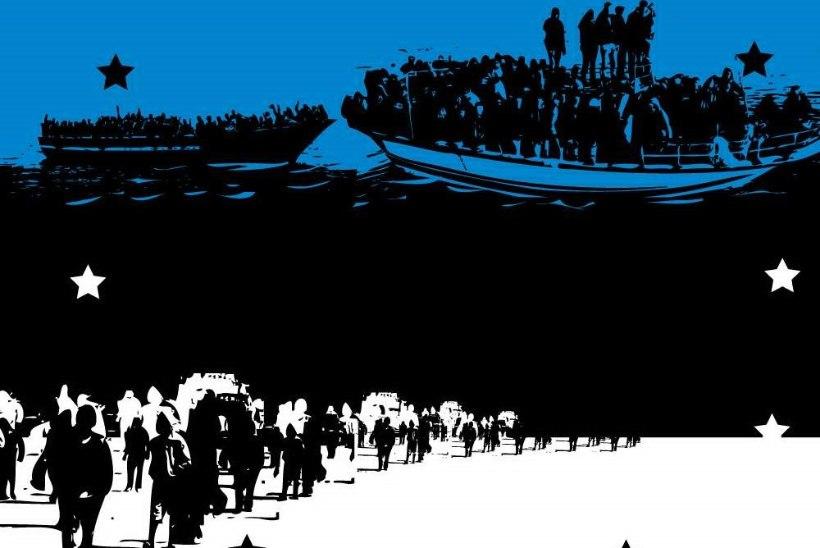 Kari Käsper | Õigus varjupaigale kui igaühe üleilmne turvavõrk