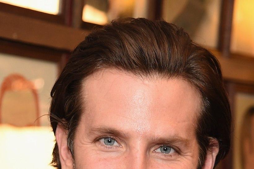 Bradley Cooperil uus kallim
