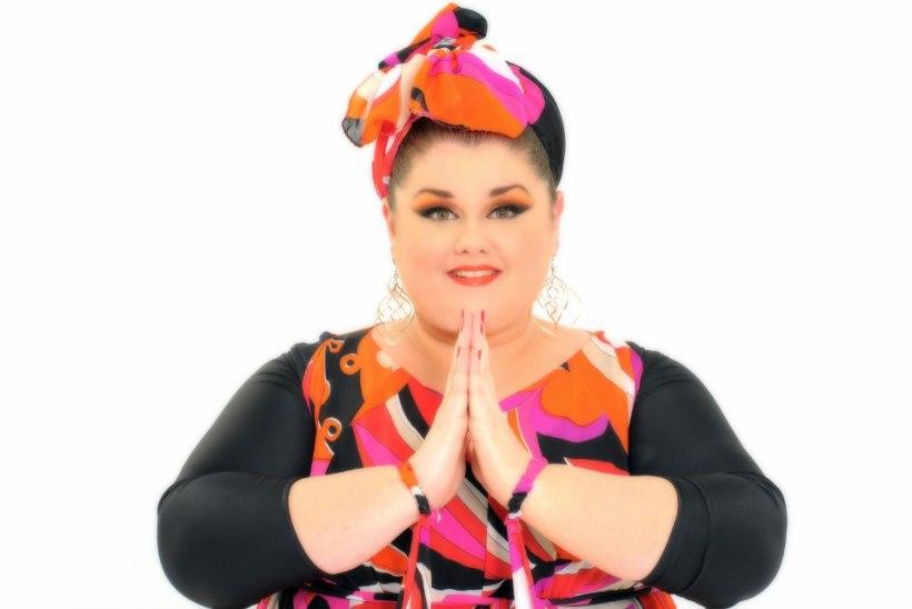 EUROVISION | Serbia esindaja Bojana Stamenovi sõnum: on aeg öelda, et oled ilus ja eriline