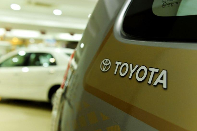 Nissan ja Toyota kutsuvad tagasi miljoneid vigase turvapadjaga autosid