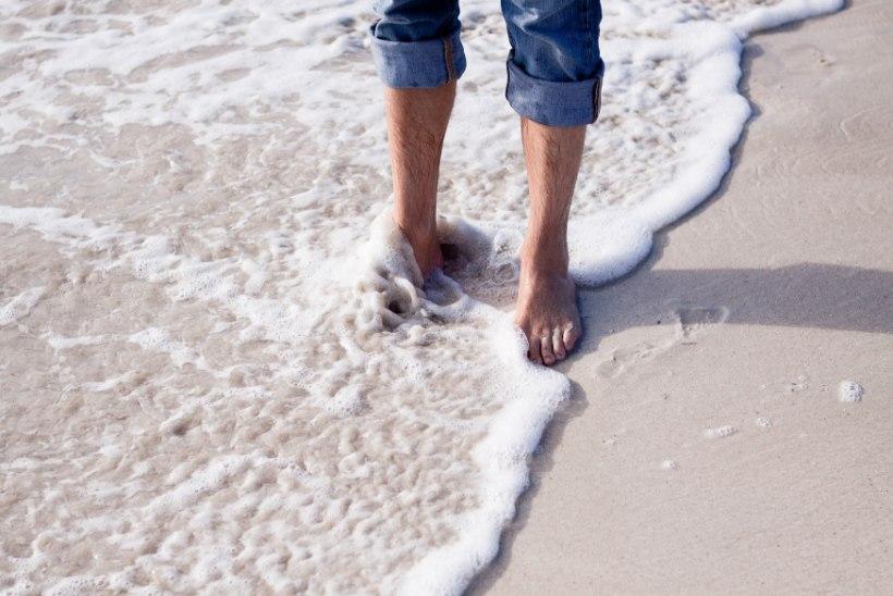 Diabeetiku suur hirm on kaotada jalg