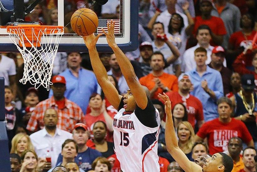 Viimase sekundi maagia ei taha NBA-s kuidagi lõppeda