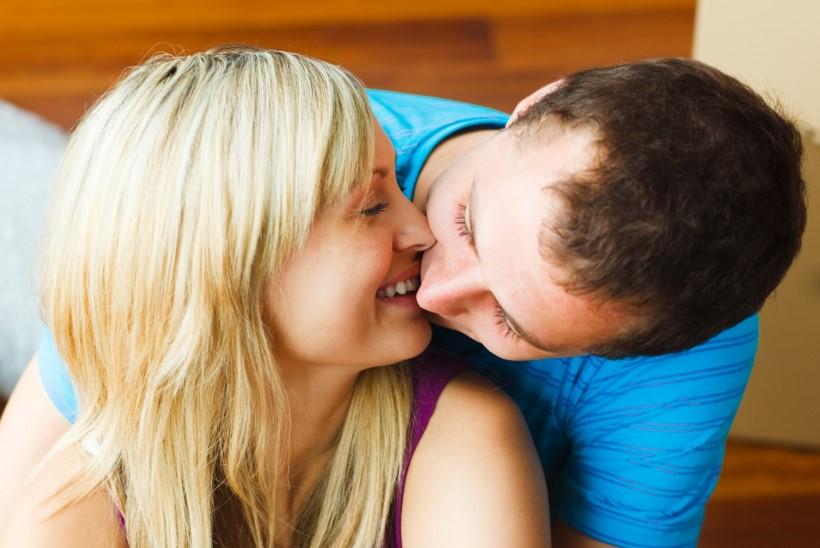 Hea uudis – nohusse suudeldes ei nakatu!