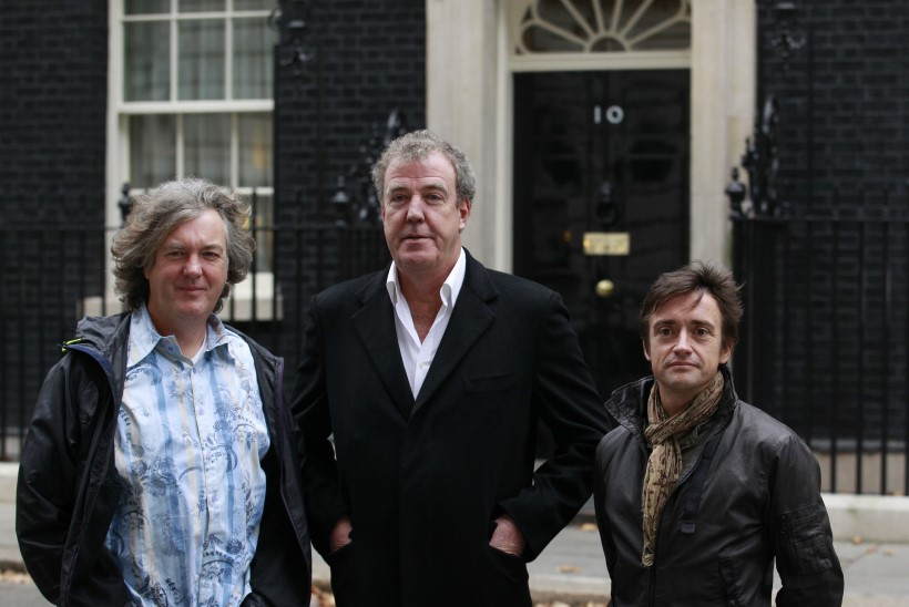 """Top Geari"" triole uus saade?"
