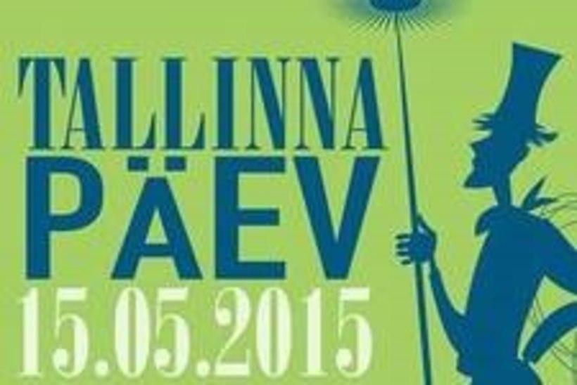 15. MAI: Tallinna päev