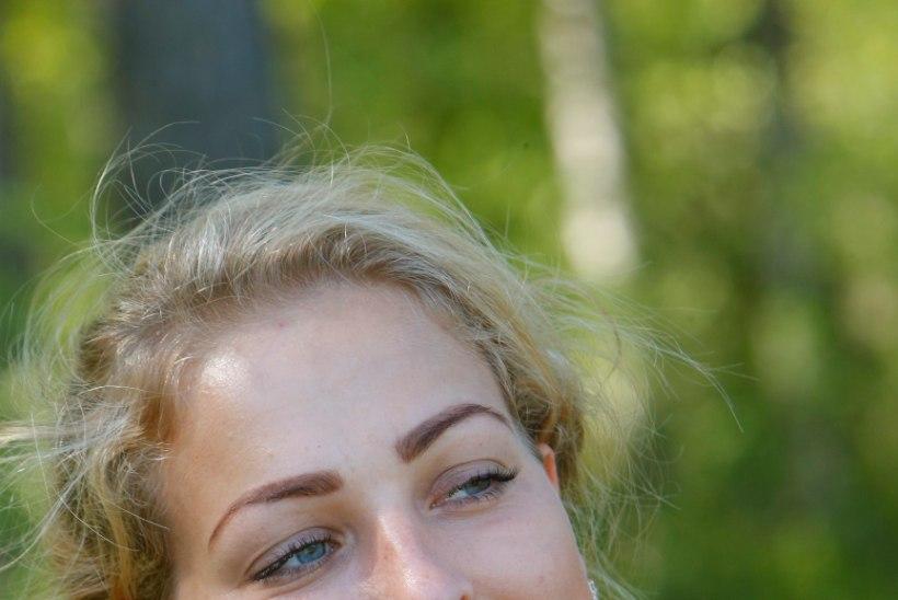 Kati Ojaloo parandas isiklikku rekordit, kuid Eesti tippmargist jäi veidi puudu
