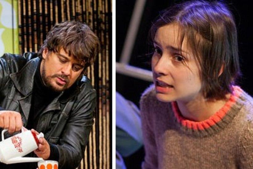 FOTOD | Ugala teatri publikupreemia pälvisid Klaudia Tiitsmaa ja Tanel Ingi