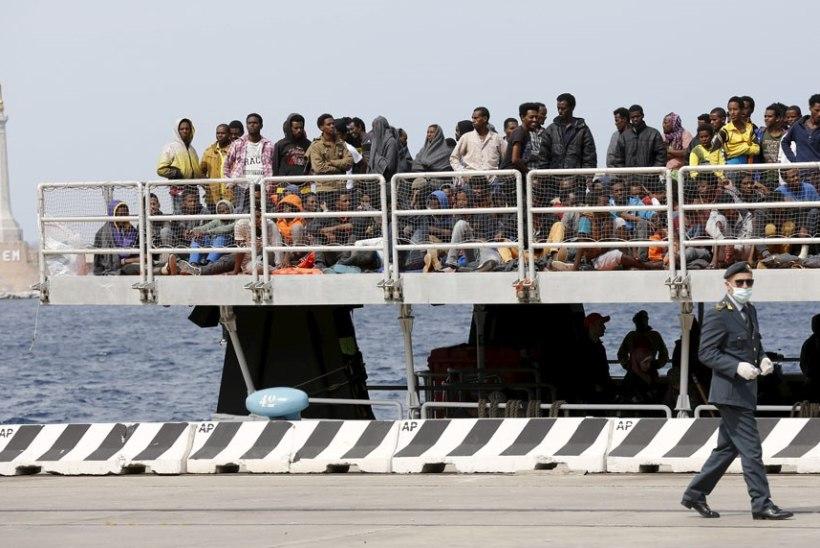 ALLIKAS: Islamiriik smugeldab paadipõgenikena Euroopasse oma võitlejaid