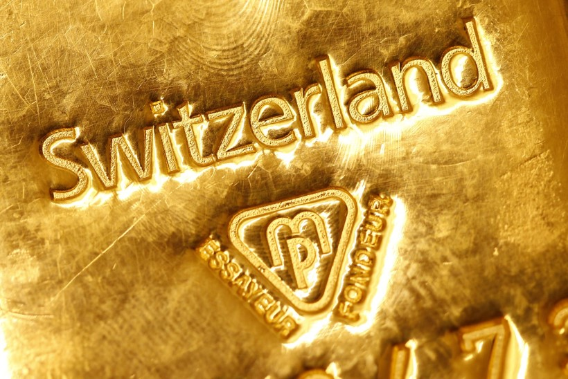 Kellele kuuluvad maailma suurimad kullavarud?