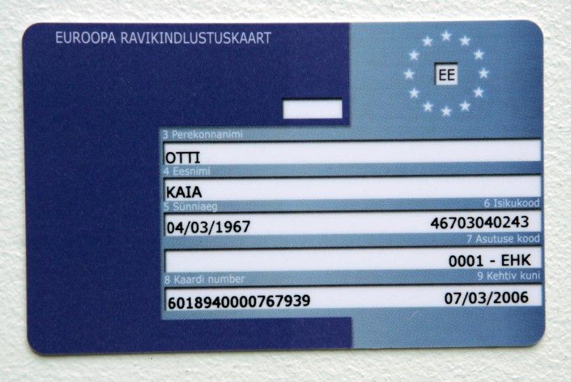 Ravivõimalused Euroopa Liidus