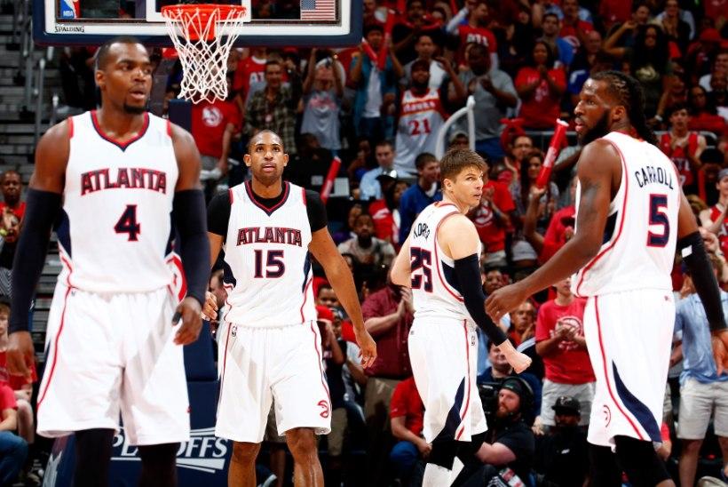 Kas Hawksi superviisik suudab LeBron Jamesi peatada?