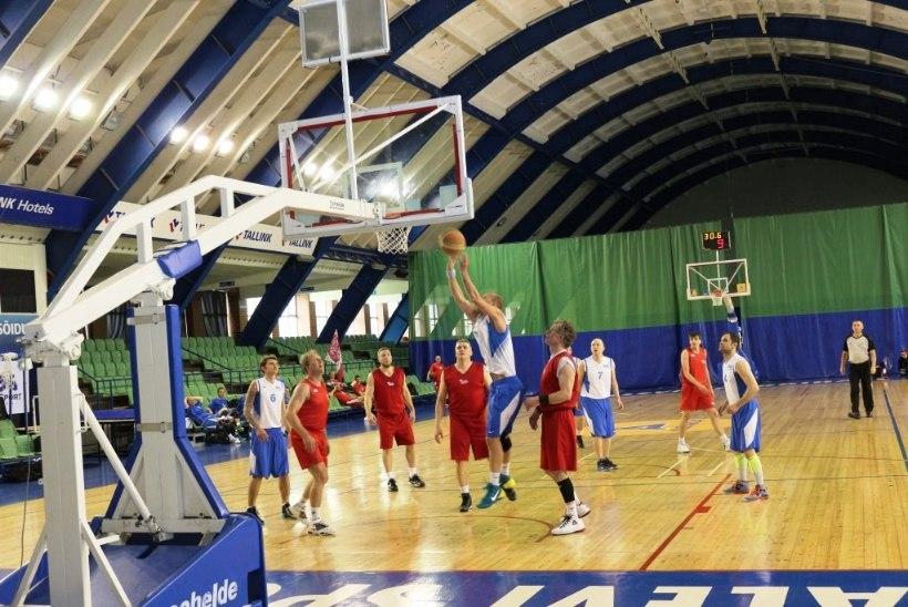 FOTOD | Tallinn võitis kilude turniiri