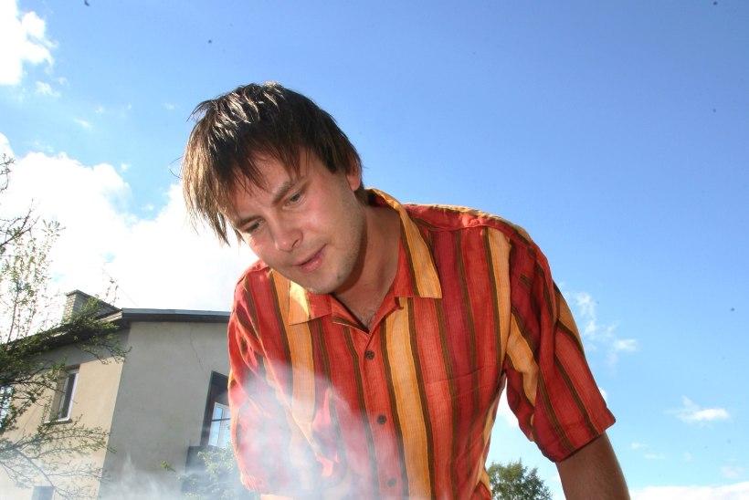 Grilliguru Enn Tobrelutsu 11 grillinippi