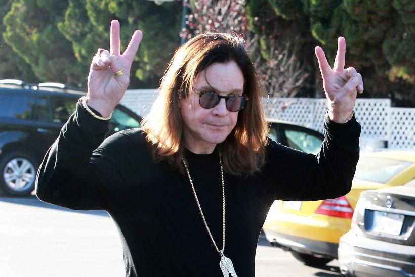 Black Sabbath lõpetab
